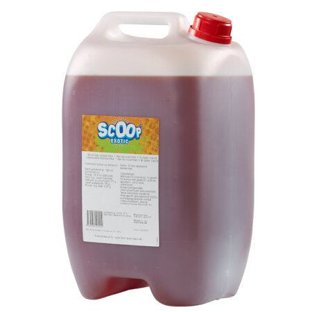 Scoop Exotic 10 ltr.