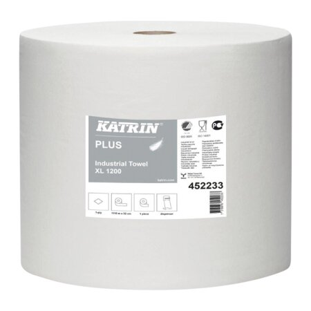 Katrin Plus XL 1L/1110m/9641g 1rl