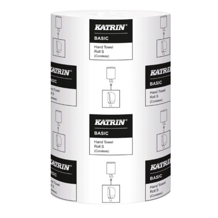 Katrin Head & Body 1000 ml