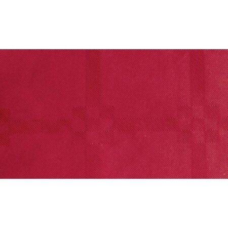 Dug papir damask 1,20x50 bordeaux